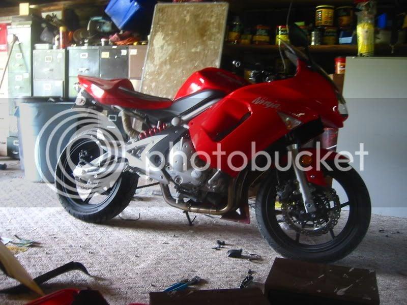 Ninja 650rr Yes Rr Two R S Riderforums Com