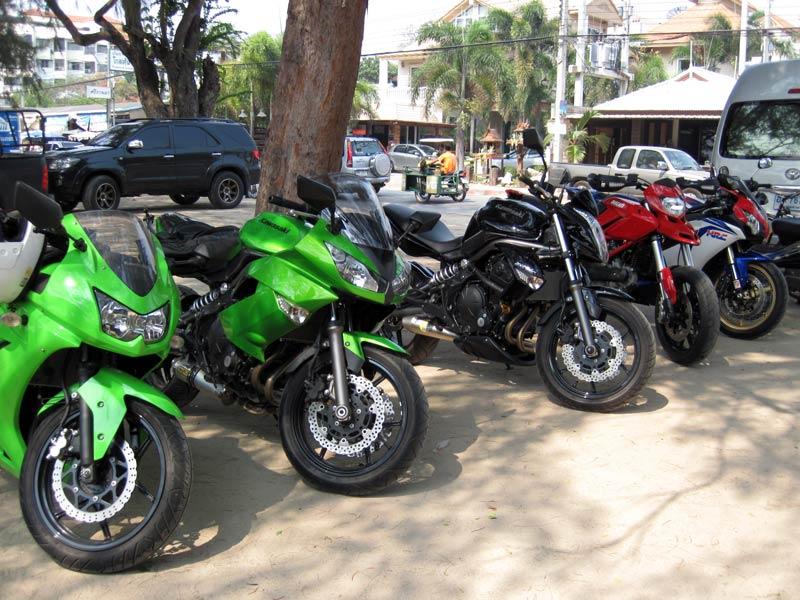 650r Crashbars?! | RiderForums com - Kawasaki Motorcycle Forum