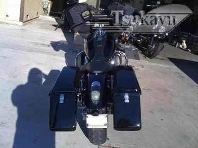 Hard bags - Opinions? | Page 2 | RiderForums com - Kawasaki