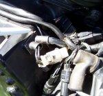 Installing the Dakota Digital MCV-7400 Gauge. | RiderForums ... on