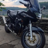Bike won't start when WET! | RiderForums com - Kawasaki