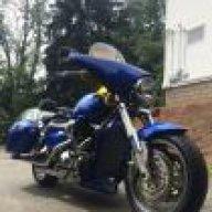 Bagger Conversion | Page 3 | RiderForums com - Kawasaki